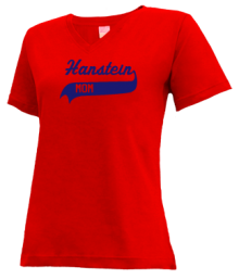 Hanstein Elementary School  V-neck Shirts