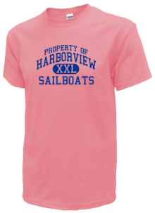 Harborview Elementary School  T-Shirts