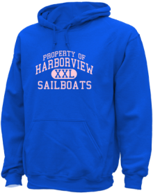 Harborview Elementary School  Hoodies