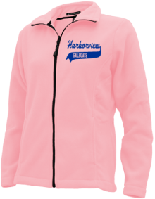 Harborview Elementary School  Ladies Jackets