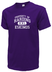 Harding Middle School  T-Shirts