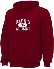 Harris Elementary School  Hoodies