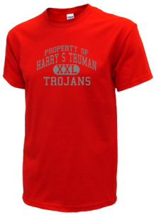 Harry S Truman Middle School  T-Shirts