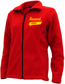Harvard Elementary School  Ladies Jackets