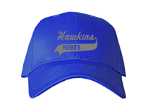 Hawkins Middle School  Baseball Caps