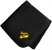 Hayes Middle School  Blankets