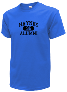 Haynes Middle School  T-Shirts