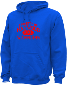 Haywood Junior High School Hoodies