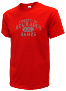 Headlands Elementary School  T-Shirts