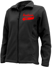 Headlands Elementary School  Ladies Jackets
