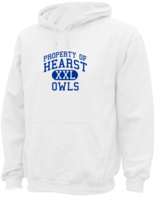 Hearst Elementary School  Hoodies