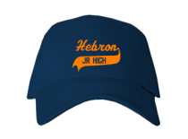 Hebron Middle School  Baseball Caps