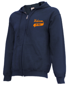 Hebron Middle School  Zip-up Hoodies