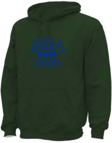 Heights Elementary School  Hoodies
