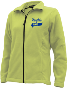 Heights Elementary School  Ladies Jackets