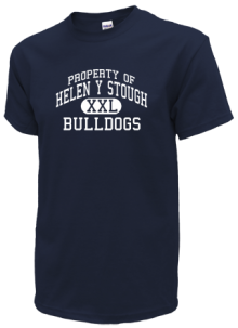 Helen Y Stough Elementary School  T-Shirts