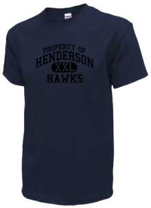 Henderson Middle School  T-Shirts