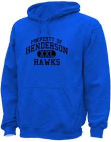 Henderson Middle School  Hoodies