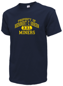 Herbert C Green School  T-Shirts
