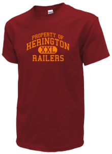 Herington Middle School  T-Shirts