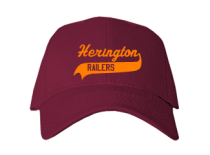 Herington Middle School  Baseball Caps