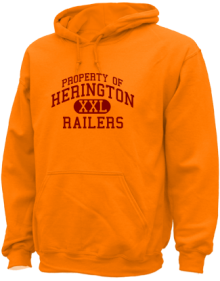 Herington Middle School  Hoodies