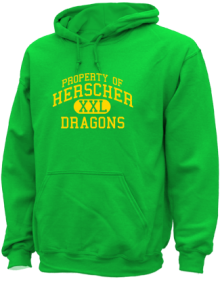Herscher Elementary School  Hoodies