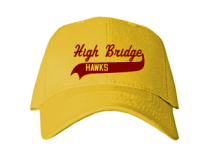 High Bridge Elementary School  Baseball Caps