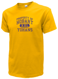 Hobart Middle School  T-Shirts