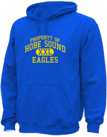 Hobe Sound Elementary School  Hoodies
