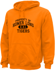 Homer Long Elementary School  Hoodies