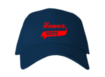 Hoover Middle School  Baseball Caps