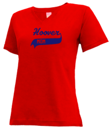 Hoover Middle School  V-neck Shirts