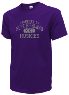 Hope Highland Elementary School  T-Shirts