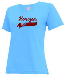 Horizon Elementary School  V-neck Shirts