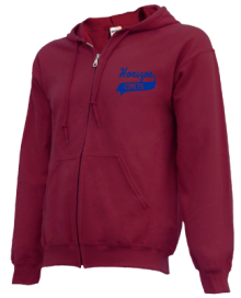 Horizon Elementary School  Zip-up Hoodies