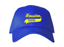 Houston Elementary School  Baseball Caps