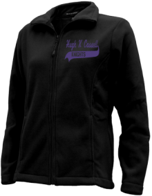 Hugh K Cassell Elementary School  Ladies Jackets