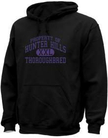Hunter Hills Elementary School  Hoodies