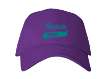 Iberia Middle School  Baseball Caps