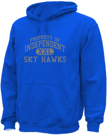 Independent Elementary School  Hoodies