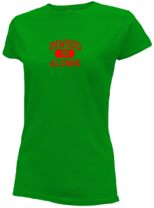 Inwood Primary School  Slimfit T-Shirts