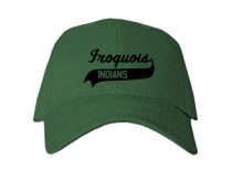 Iroquois Junior High School Baseball Caps