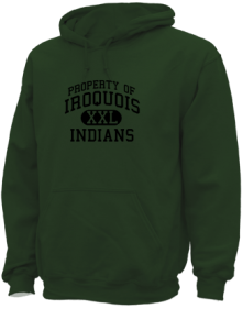 Iroquois Junior High School Hoodies