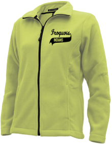 Iroquois Junior High School Ladies Jackets