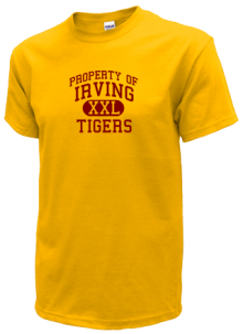 Irving Elementary School  T-Shirts