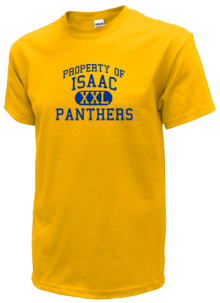 Isaac Junior High School T-Shirts