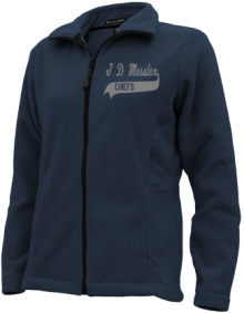 J D Meisler Middle School  Ladies Jackets