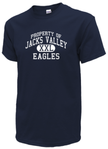 Jacks Valley Elementary School  T-Shirts