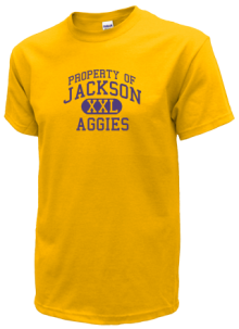 Jackson Middle School  T-Shirts